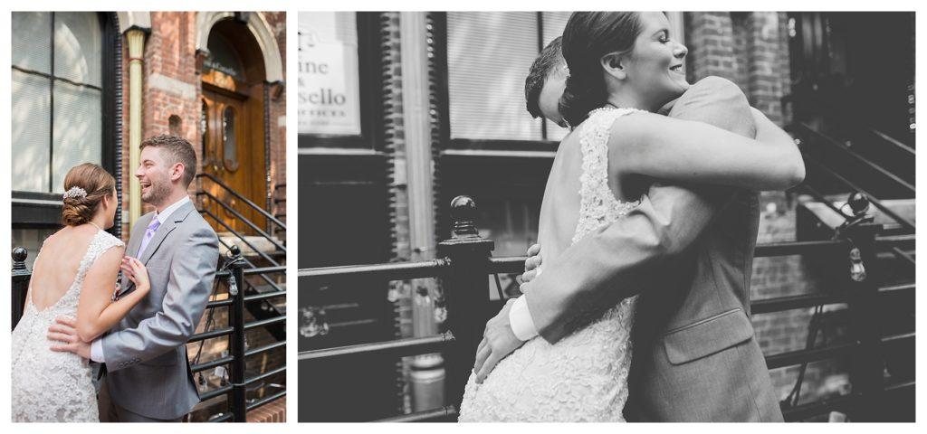 Des Moines Photographer | Wedding photographer | midwest photographer | Kara Vorwald | downtown des moines
