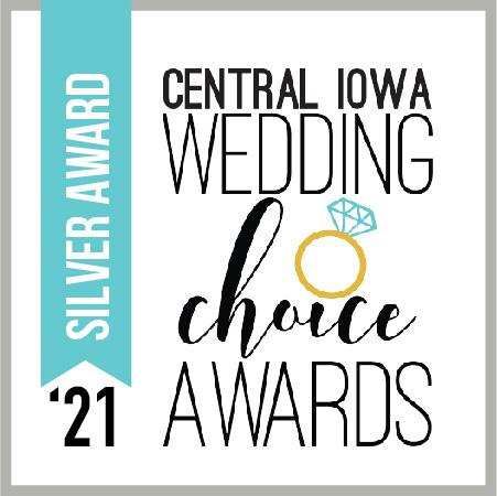 iowa wedding awards | Iowa wedding choice awards | Iowa wedding photographer | des moines wedding photographer | Iowa photographer | des moines photographer
